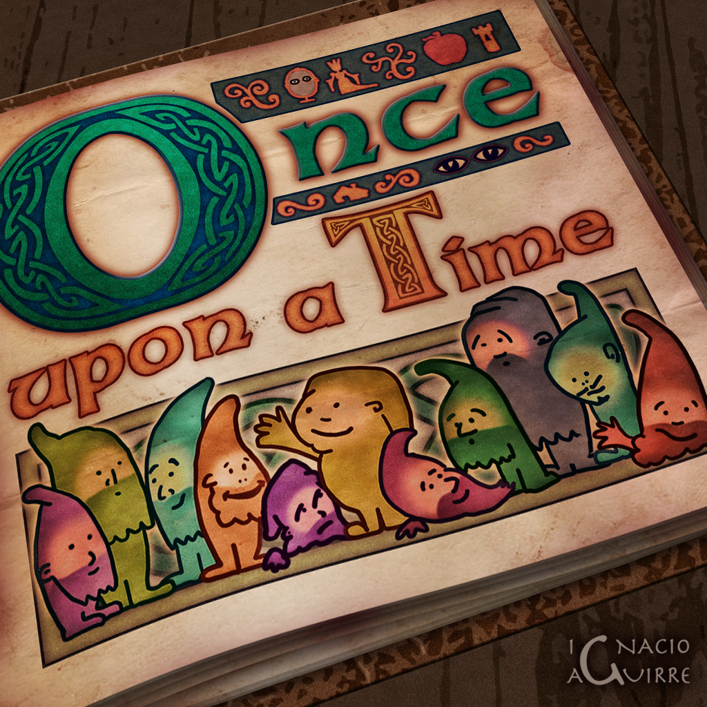 once (inglés) ≠ once (español)